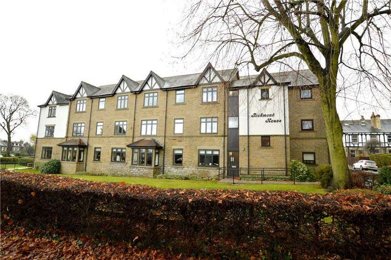 1 Bedroom Apartment Flat for sale in Richmond House, Street Lane, Roundhay, Leeds