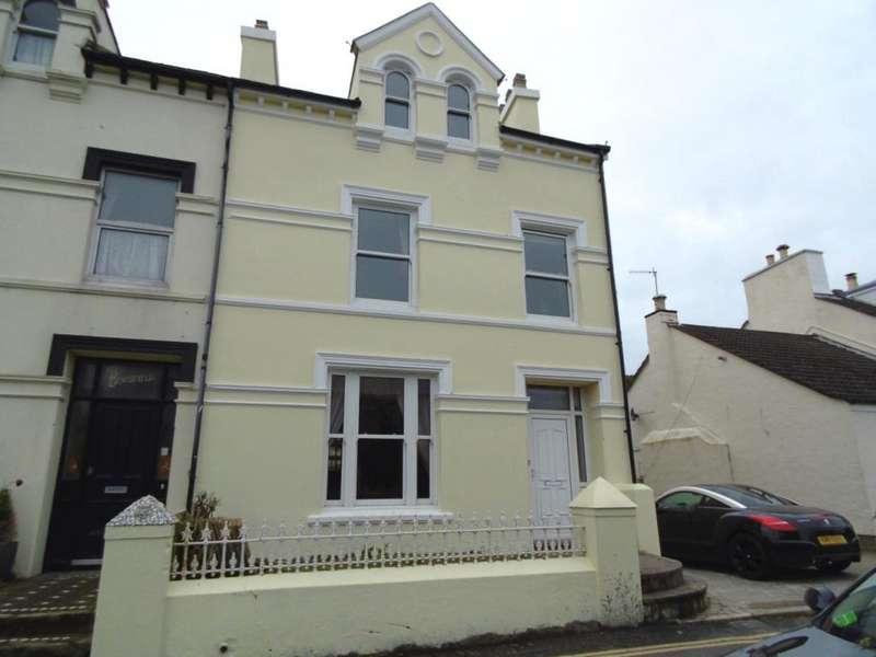 5 Bedrooms House for sale in St Marys Road, Port Erin, IM9 6JG
