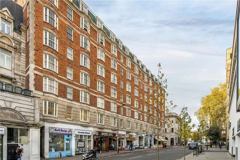 2 Bedrooms Apartment Flat for sale in Peters Court, Porchester Road, London, W2