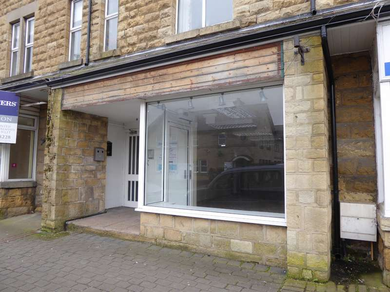 1 Bedroom Commercial Property for sale in 5 Crossley Street, Wetherby, LS22 6RT