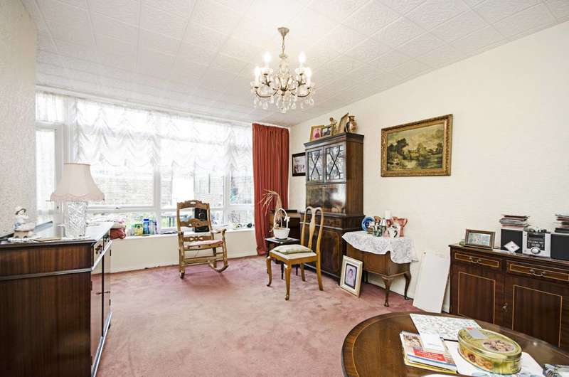 3 Bedrooms House for sale in Trowbridge Road, Hackney Wick, E9