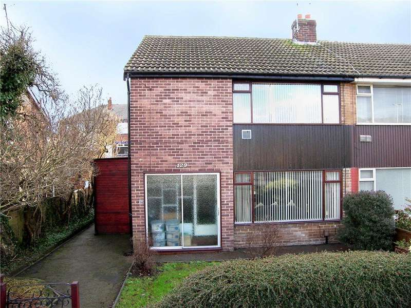 3 Bedrooms Semi Detached House for sale in Ring Road, Lower Wortley, Leeds, West Yorkshire