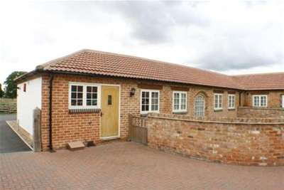 3 Bedrooms House for rent in Millers Cottage, West Bridgford