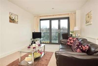 1 Bedroom Flat for rent in Porter Brook View, Sheffield, S11 8JG
