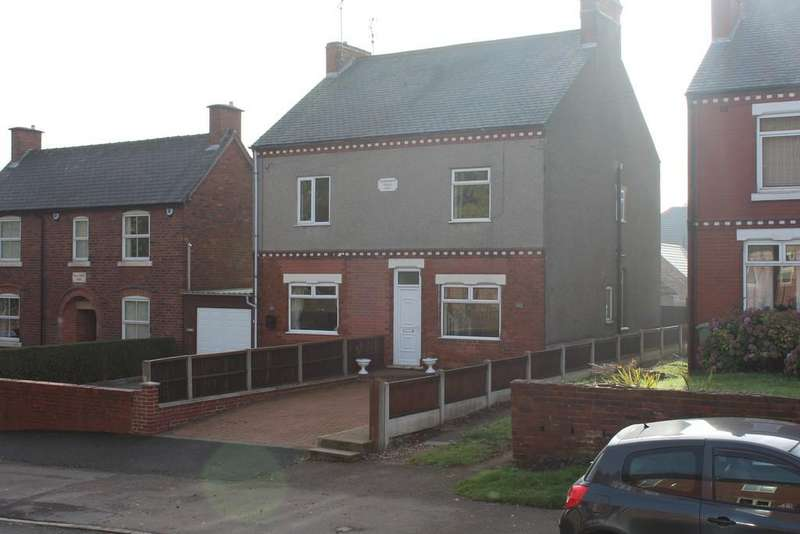 3 Bedrooms Semi Detached House for sale in 108, Main Road, Morton