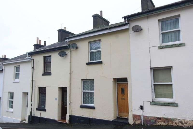 2 Bedrooms Detached House for sale in Cavern Road,