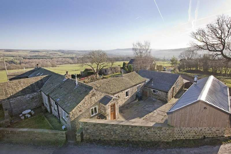 4 Bedrooms Cottage House for sale in Hunger Hill, Middleton