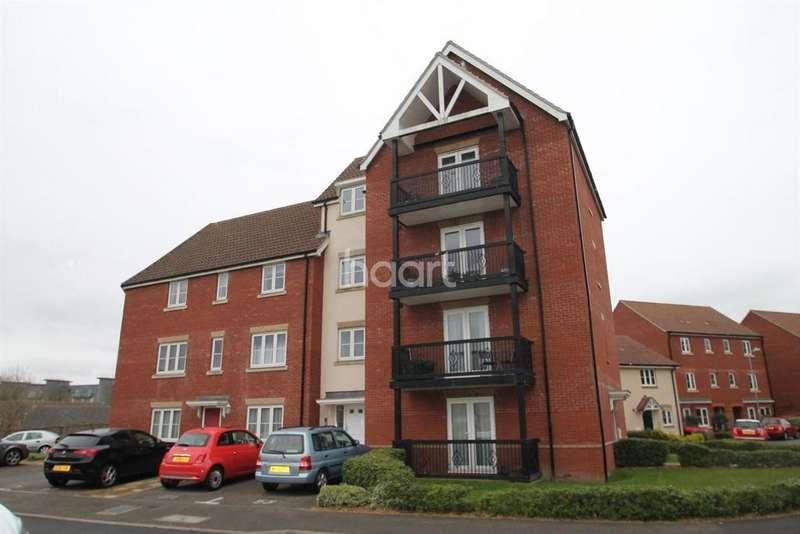 2 Bedrooms Flat for sale in Bruff Road, Ipswich, IP2 8GS