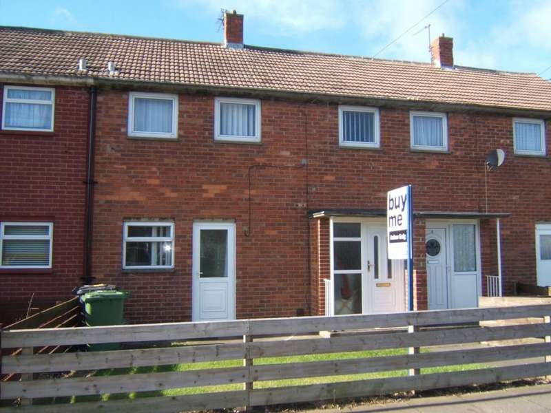2 Bedrooms House for sale in Kingsley Avenue, South Shields
