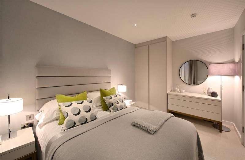 1 Bedroom Flat for sale in ALTO, Wembley Park, London, HA9