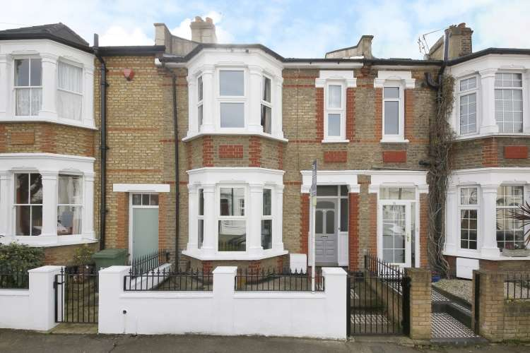 3 Bedrooms House for sale in Sandtoft Road Charlton SE7