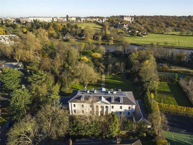 9 Bedrooms Detached House for sale in Cambridge Park, East Twickenham, TW1