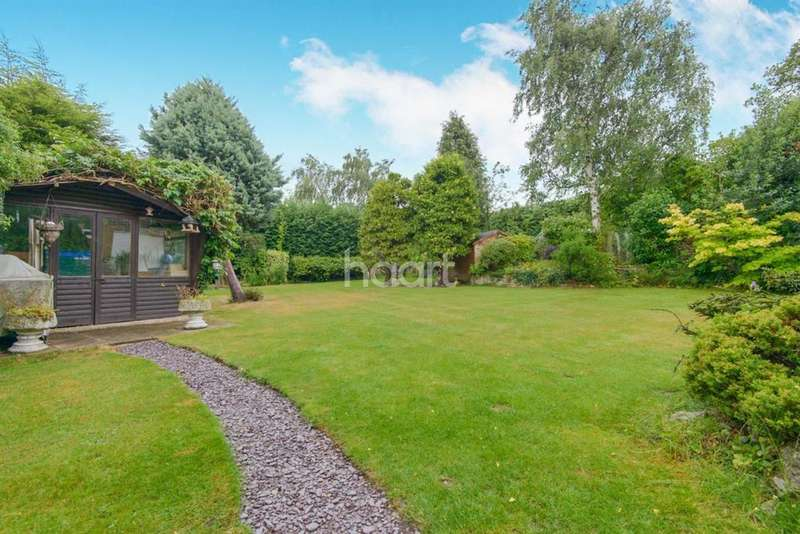 6 Bedrooms Detached House for sale in Folly Lane