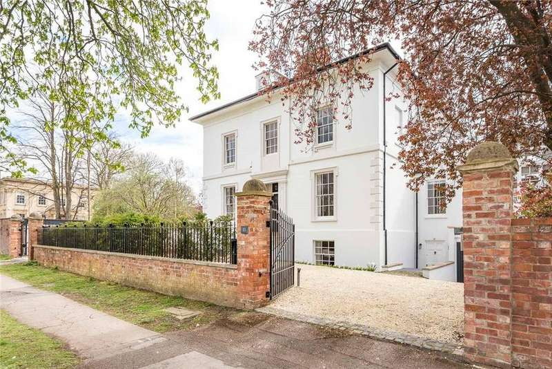 9 Bedrooms Detached House for sale in Grafton Road, Cheltenham, Gloucestershire, GL50