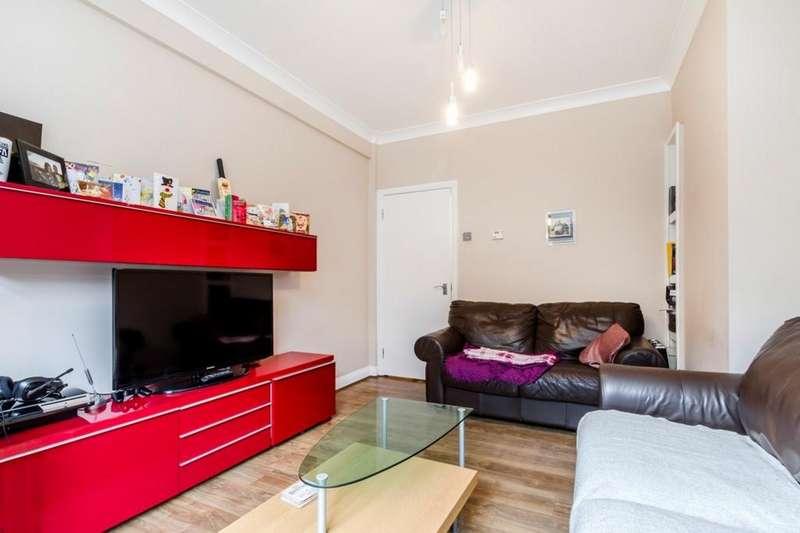 2 Bedrooms Flat for sale in Walton House, Merton Road, Southfields, SW18