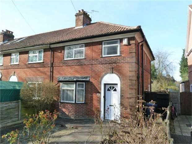3 Bedrooms End Of Terrace House for sale in Old Road, Headington, Oxford