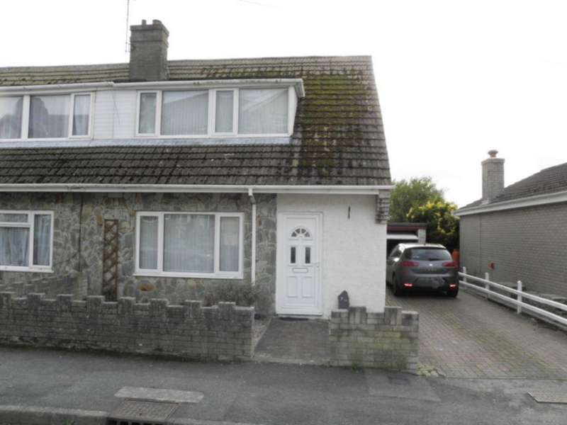 2 Bedrooms House for sale in Belgrave Road, Fairbourne, LL38