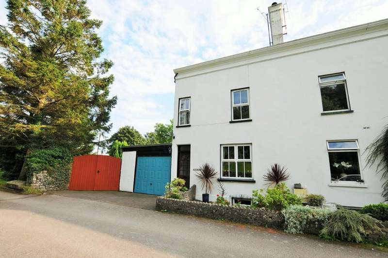 5 Bedrooms End Of Terrace House for sale in Woodlea, Endmoor