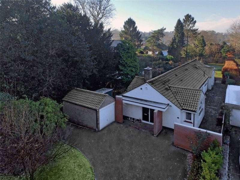 5 Bedrooms Bungalow for sale in Shenden Way, Sevenoaks, Kent, TN13