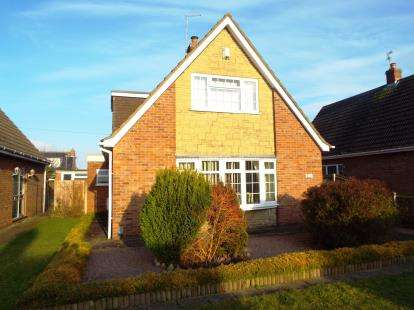 3 Bedrooms Detached House for sale in Elter Walk, Gunthorpe, Peterborough, Cambridgeshire
