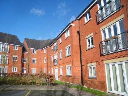 2 Bedrooms Flat for sale in Breedon Court, 2B Lifford Lane, Birmingham, West Midlands