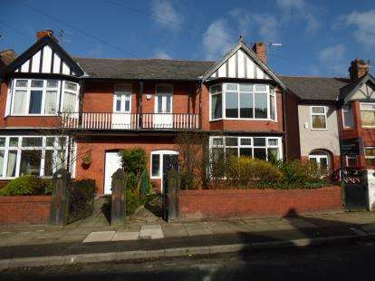 4 Bedrooms Semi Detached House for sale in Kimberley Drive, Crosby, Liverpool, Merseyside, L23