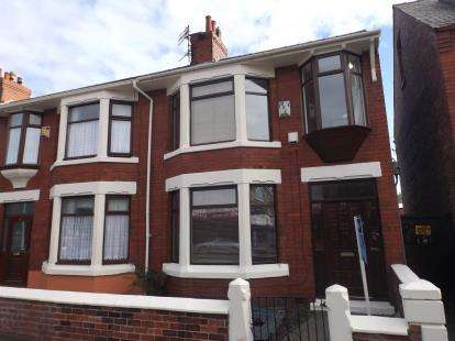 3 Bedrooms End Of Terrace House for sale in Warbreck Moor, Liverpool, Merseyside, L9