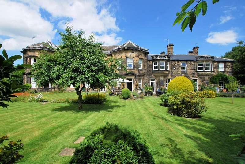 4 Bedrooms Manor House Character Property for sale in Doncaster Road, Darfield, Barnsley