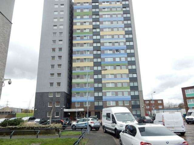 1 Bedroom Flat for sale in Mersea House, Harts Lane, Barking, Essex, IG11 8LW