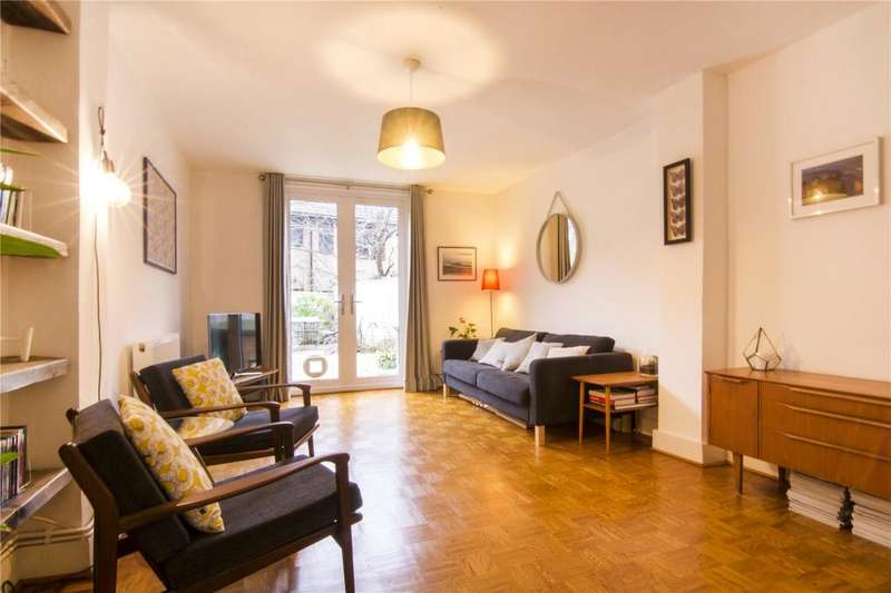 3 Bedrooms Terraced House for sale in Hillstowe Street, London, E5