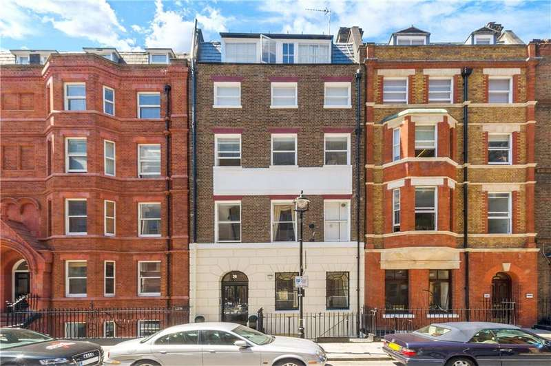 Residential Development Commercial for sale in Nassau Street, London, W1W