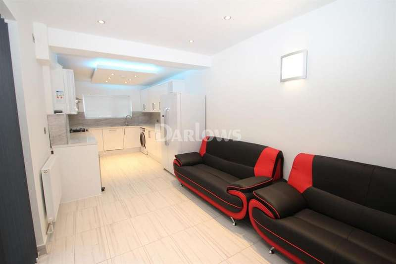 3 Bedrooms Terraced House for sale in Moy Road, Roath, Cardiff