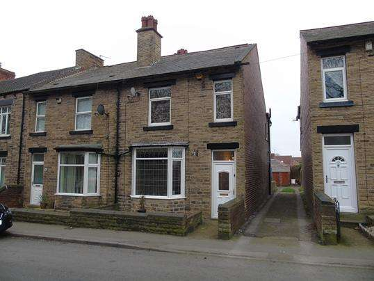 2 Bedrooms Town House for sale in 46 Station Road, Royston, Barnsley, S71 4ET