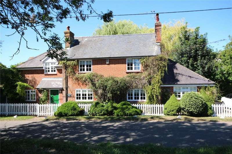 3 Bedrooms Unique Property for sale in Stocking Pelham, Buntingford, Hertfordshire, SG9