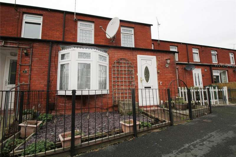 3 Bedrooms Terraced House for sale in Frettons, Basildon, Essex, SS14