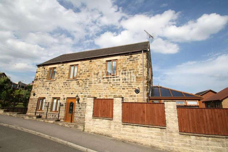 3 Bedrooms Cottage House for sale in White Cross Avenue, Cudworth