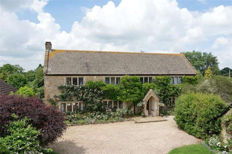 6 Bedrooms House for sale in Coat, Martock, Somerset, TA12