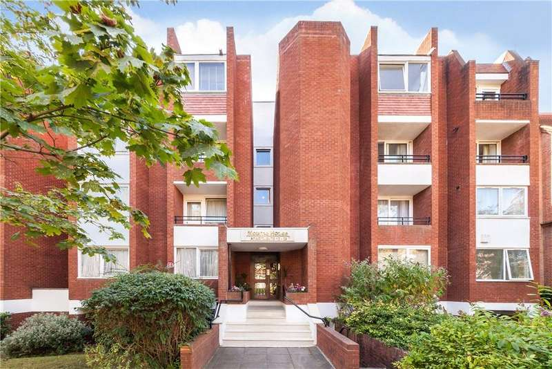 2 Bedrooms Flat for sale in Maresfield Gardens, Hampstead, London, NW3