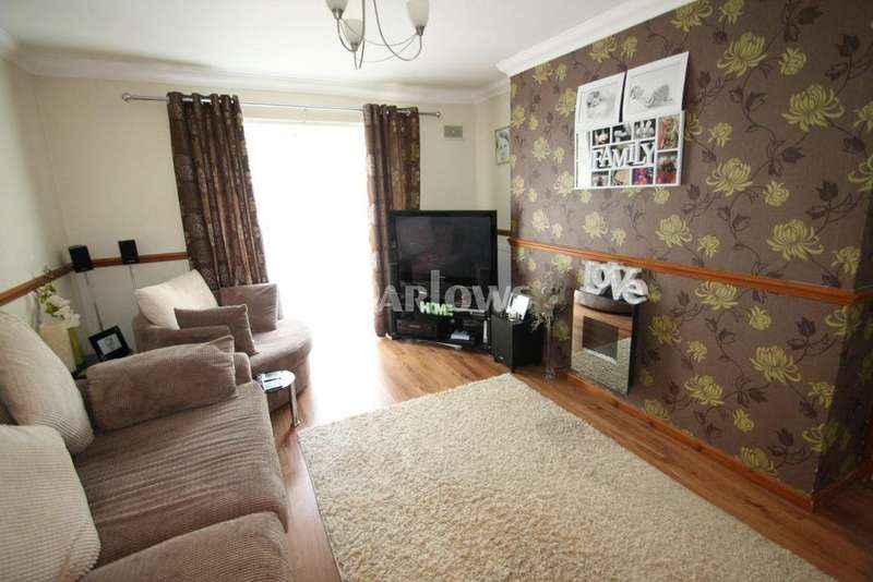 3 Bedrooms End Of Terrace House for sale in Prospect Place, Cwmbran