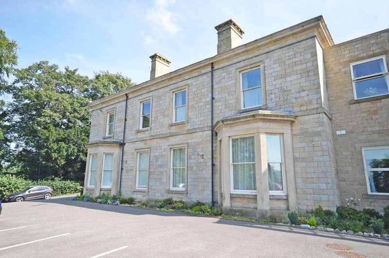 1 Bedroom Apartment Flat for sale in 34 Burnside House, Skipton, Skipton