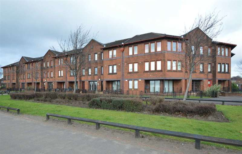 1 Bedroom Apartment Flat for sale in London Road, Glasgow