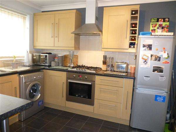 1 Bedroom Apartment Flat for sale in Highthorn Road, Huntington, York