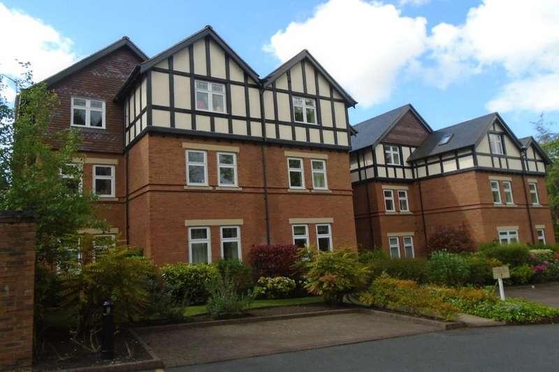 2 Bedrooms Flat for sale in St. Peters Road, Harborne, Birmingham, B17
