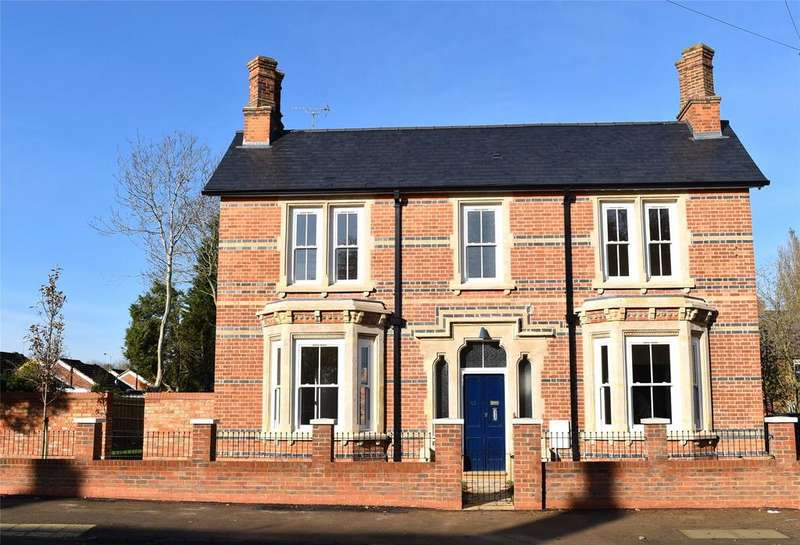 4 Bedrooms Detached House for sale in Station Road, Winslow