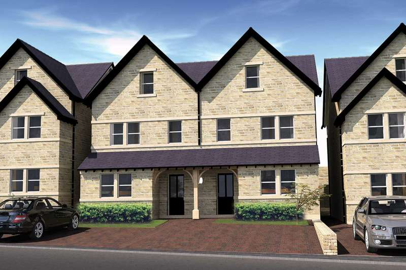 4 Bedrooms Semi Detached House for sale in The Avenue, Savile Town