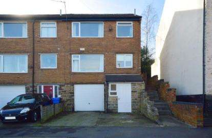 3 Bedrooms Town House for sale in Camm Street, Sheffield, South Yorkshire