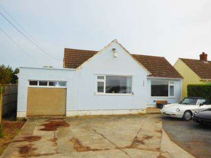 3 Bedrooms Bungalow for sale in Kewstoke, Weston Super Mare, Somerset