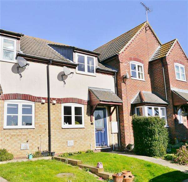 2 Bedrooms Terraced House for sale in Hall Close, Ropsley, Grantham