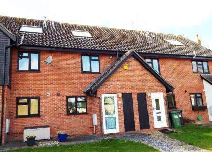3 Bedrooms Terraced House for sale in Marsh Road, Hoveton, Norwich