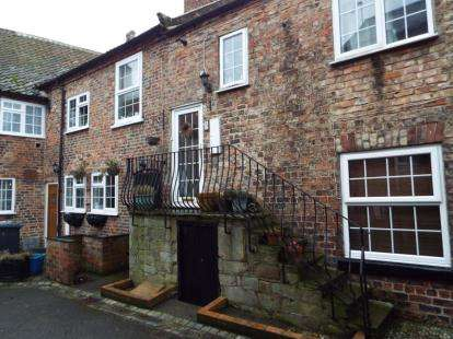 1 Bedroom Flat for sale in Manor Court, Church View, Brompton, Northallerton